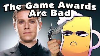 The Game Awards Are Bad And So Are The 2019 Nominations thumbnail