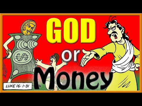 God or Money (The Liberator Ch #17)