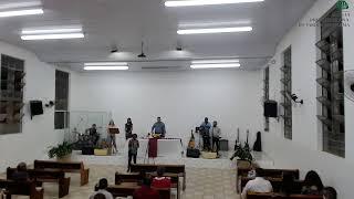 Culto Vespertino - Ao Vivo 07/02/2021