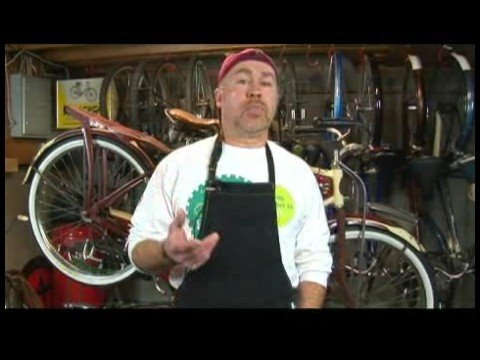 Intro To Vintage Bicycles : What Makes Bicycles Vintage