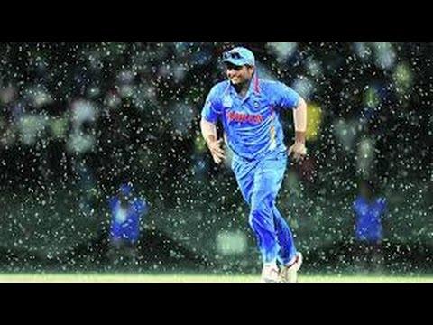 Suresh Raina 66(39)   India vs New Zealand 1st ODI HD