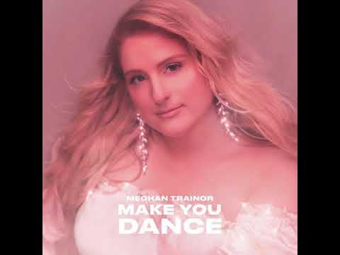 Meghan Trainor - MAKE YOU DANCE - Snippet