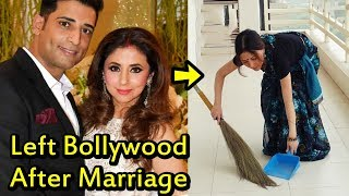 Top 10 Bollywood Actress Who Left Bollywood After Marriage 2018