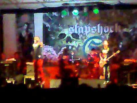 slapshock live at icm bohol