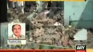 Attempt of Suicide Attack by Lashkar Jhangvi - Ahmadi Mosque Mardan Pakistan.flv