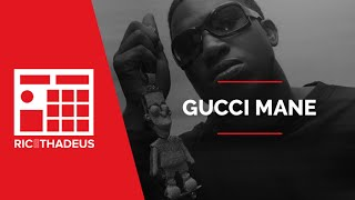 gucci mane x zaytoven type beat trap house prod by ricandthadeus