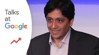 Arun Sundararajan: