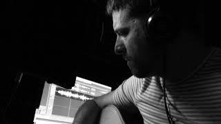 Waiting Up Live Studio Demo Recording