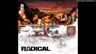 Salvaje Decibel - Super Skunk (Hide Track Ezer) (beat: Dj Cidtronyck)