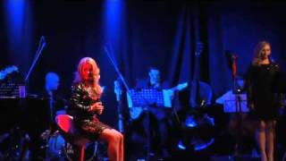 Alicia Keys cover of Empire State Of Mind by Louise Dearman