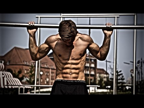Push yourself! Effective body weight workout routine! - Bar Brothers DK