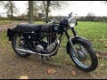 1959 AJS M18 500cc for Sale