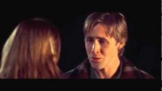 the notebook fight