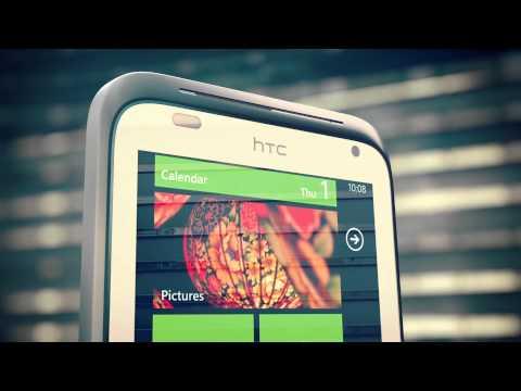 HTC Radar: Reveal