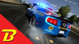 """Need For Speed: Hot Pursuit (PC) Gameplay Walkthrough Part 64 