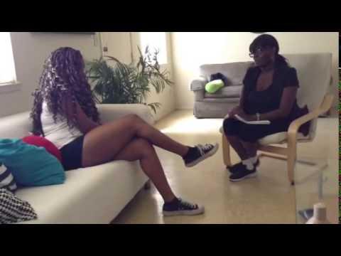 Social Worker Mock Interview: Temporary Homeless Shelter for Women and Children