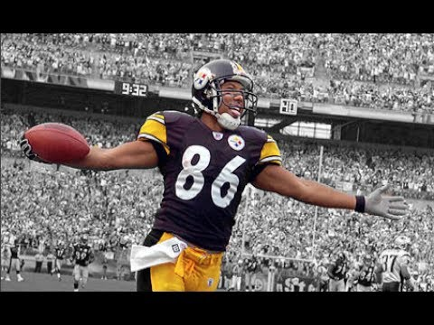 Hines ward steelers