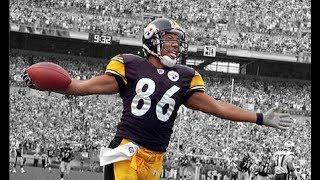 Hines Ward || Career Steelers Highlights ᴴᴰ