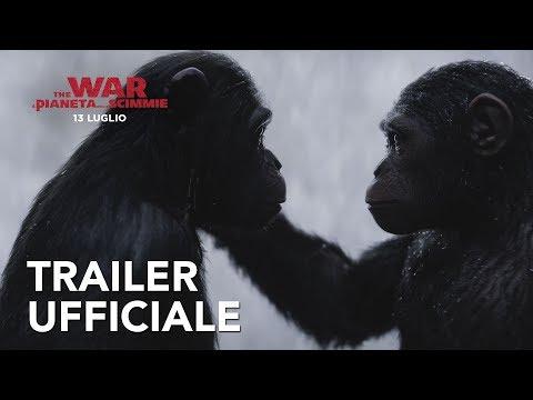 The War - Il Pianeta Delle Scimmie | Trailer Ufficiale #3 HD | 20th Century Fox 2017