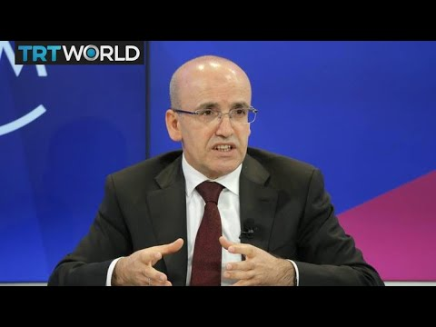 Turkey's Deputy Prime Minister Mehmet Simsek outlines economic reforms | Money Talks