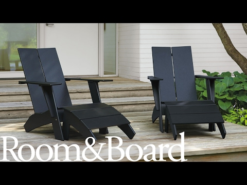 How It's Made: Durable Outdoor Furniture