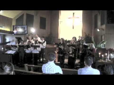 Prayer of St. Patrick - Mark Burrows & Victor C. Johnson