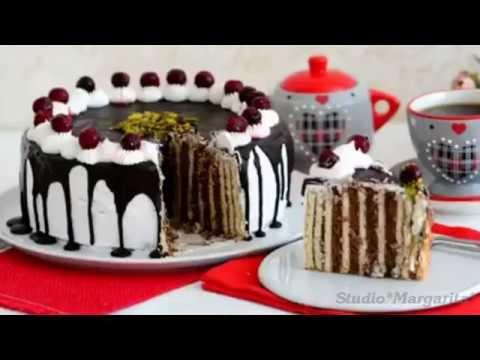 Торт hа скорую руку