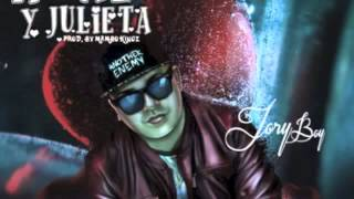 Jory Boy - Romeo Y Julieta(Original)