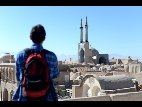Elutaztunk Iránba / Our trip to Iran