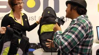 NAMM 2013 - Fusion Bags
