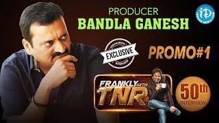 actor Bandla ganesh interview