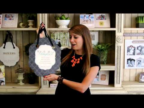 DIY Wedding Preparation : Unique Wedding Gifts for Guests from YouTube · Duration:  3 minutes 21 seconds