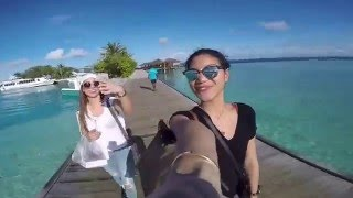 paradise island resort and spa maldives 2016