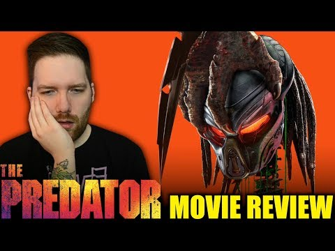 The Predator – Movie Review
