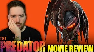 The Predator - Movie Review
