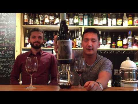 Armenian Wine From Voskeni