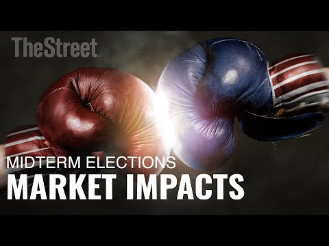 Midterm Elections: These Sectors Are Key to Watch For