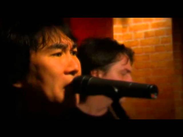 Группа ВИКТОР - Я стою на пороге (Live)