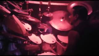 Mayhem - My Death (Helhammer Drumcam)