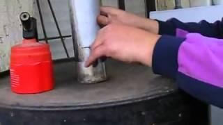Repeat youtube video Füstölők,  hideg és forrófüstölő készítése