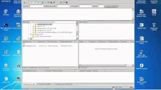 Aprendiendo a usar filezilla para conectarse a un servidor ftp
