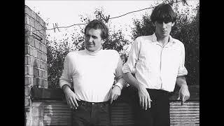 Reason Why - Robert Forster and Grant McLennan, 1980