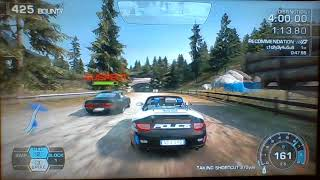 Need for Speed: Hot Pursuit - SCPD - Marked Man [Interceptor]