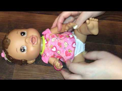 Fun With Baby Alive Doovi