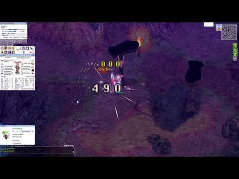 Semi Blitz Hunter Ragnarok (Hybrid Blitz/Hybrid DS) |
