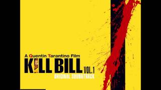 Kill Bill Vol. 1 OST - Ode To Oren Ishii - RZA