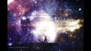 Full Sagittarius Moon Meditation to Optimistically Set your Intentions