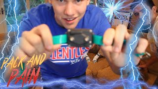 NBA 2K15 PACK OPENING EXTREME ELECTRIC SHOCK - PACK AND PAIN