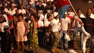 Eritrean Independence day 26th in ISRAEL 2017 ክፍሎም ገብረልኡል  ኣብ ምንቲ ምንታይ ዲና