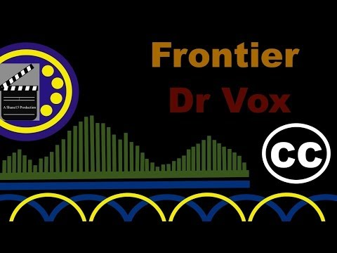 Creative Commons Music - Frontier By Dr Vox